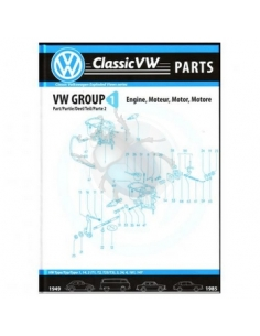 BOXERTJE CLASSIC VW PARTS 2