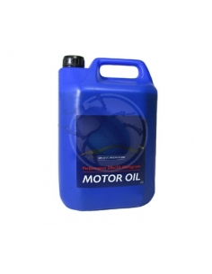 ACEITE MOTOR 20W/50 4,5 L