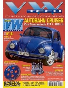 VW TECH Nコ18