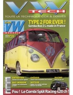 VW TECH N?26